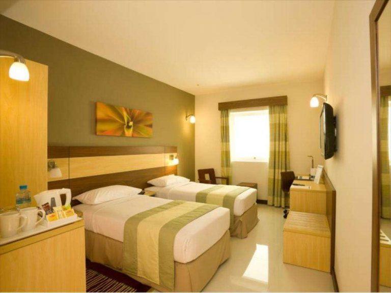 فنادق رخيصة في الشارقة