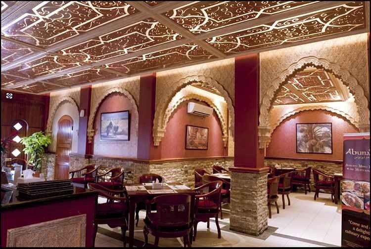 مطاعم عربية رخيصة في جاكرتا