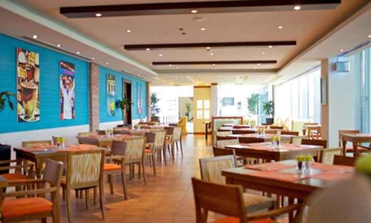 أفضل مطاعم البحرين العائلية