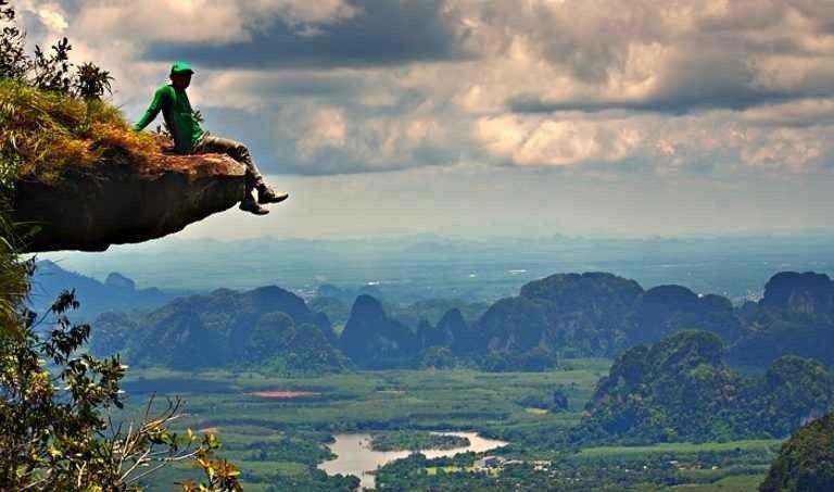 السياحة في كرابي تايلند – وأهم 13 اماكن سياحية في كرابي