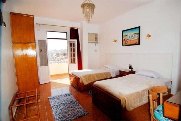 ارخص فنادق في اسوان  –