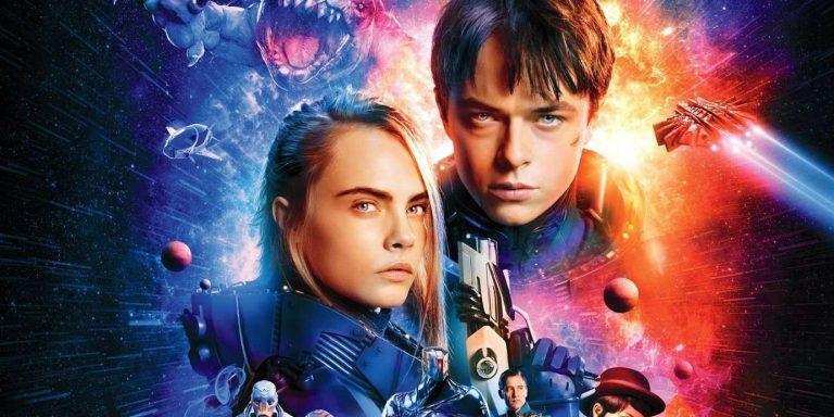 افضل افلام الخيال العلمي 2011 … كائنات غريبة ورحلات في الفضاء ومغامرات أخرى