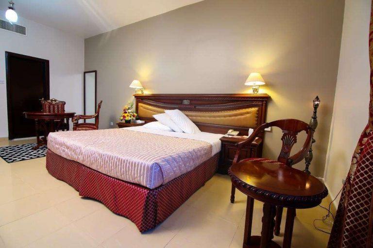 فنادق رخيصة في أبوظبي 2021