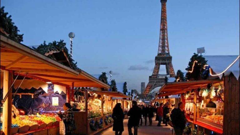 عادات وتقاليد باريس – أهم عادات وتقاليد عروس الغرب