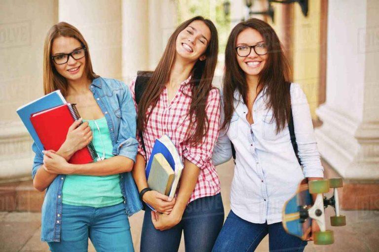 نصائح للطالبات ينبغى الحرص عليها