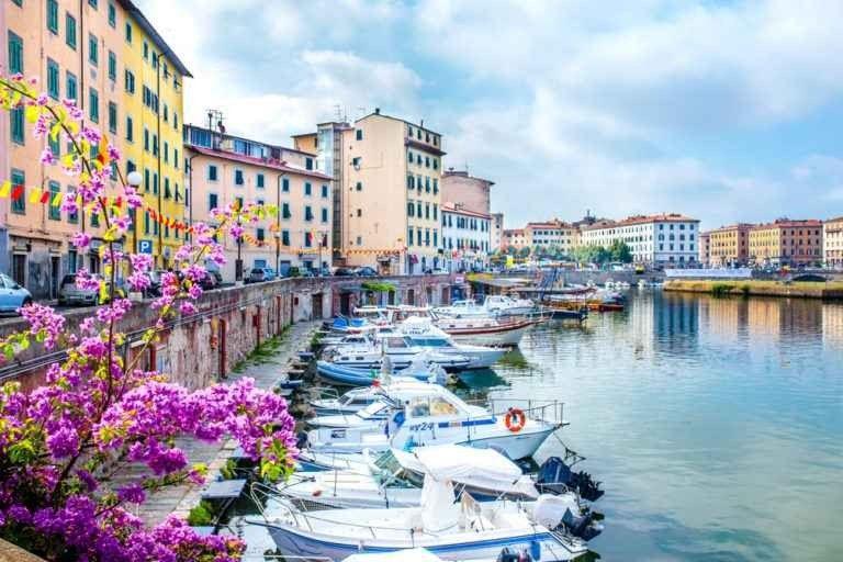 السياحة في ليفورنو ايطاليا – وافضل 12 اماكن سياحية