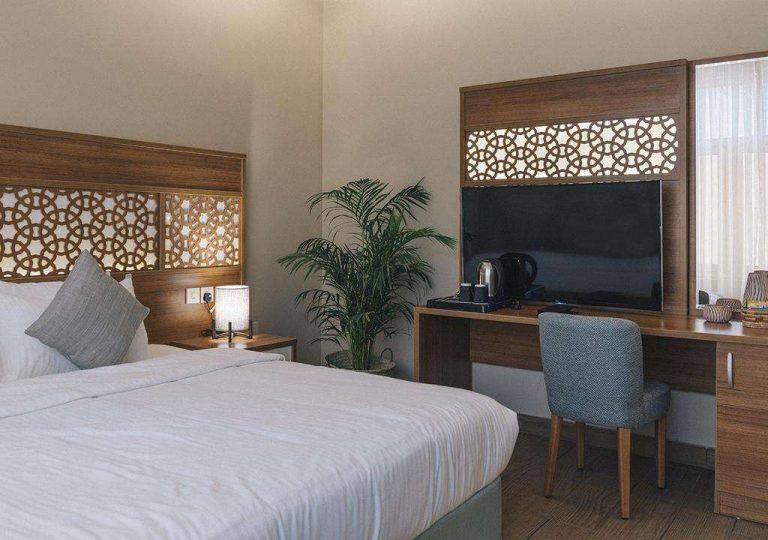 ارخص فنادق في ينبع الموصى بها 2019