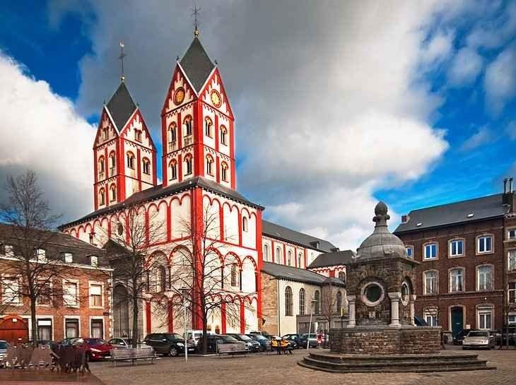 السياحة في لييج بلجيكا – واجمل 12 اماكن سياحية