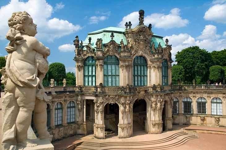 السياحة في دريسدن المانيا – و اجمل 12 اماكن سياحية