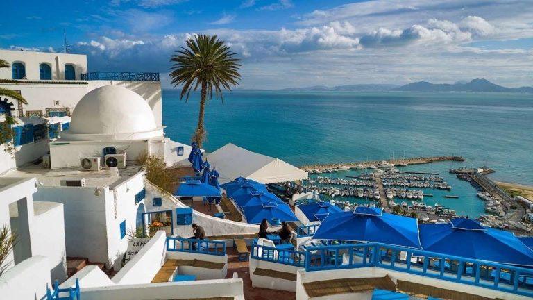تعرف معنا على أشهر الأماكن والأنشطة السياحية في تونس 2019 /  بحر المعرفة