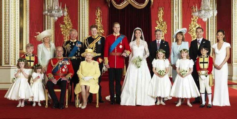 عادات وتقاليد الزواج في بريطانيا .. تعرف على أهم وأغرب عادات وتقاليد الزواج عند الإنجليز..