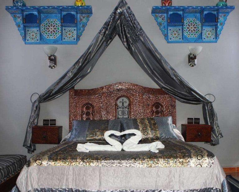 فنادق رخيصة في شفشاون المغرب 2021