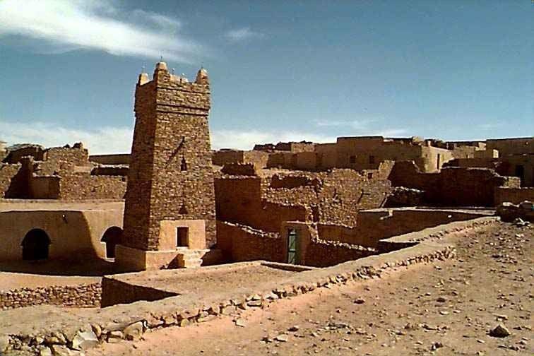 السياحة في مدينة شنقيط..تعرف على أجمل الاماكن السياحية في موريتانيا..