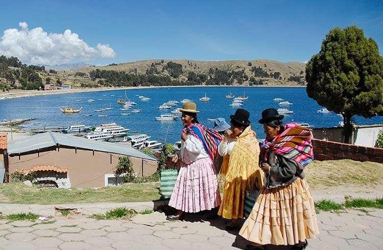 أهم المعلومات عن دولة بوليفيا