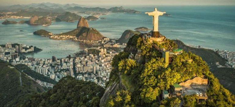 أبرز المعلومات عن دولة البرازيل