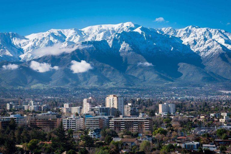 أبرز المعلومات عن دولة تشيلي