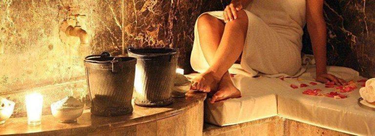 معلومات عن الحمام المغربي …. تعرفي على طرق عمل الحمام المغربي وفوائده للجسم والبشرة