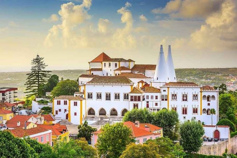 السياحة في سينترا البرتغال..تعرف على أجمل أماكن السياحة في البرتغال..