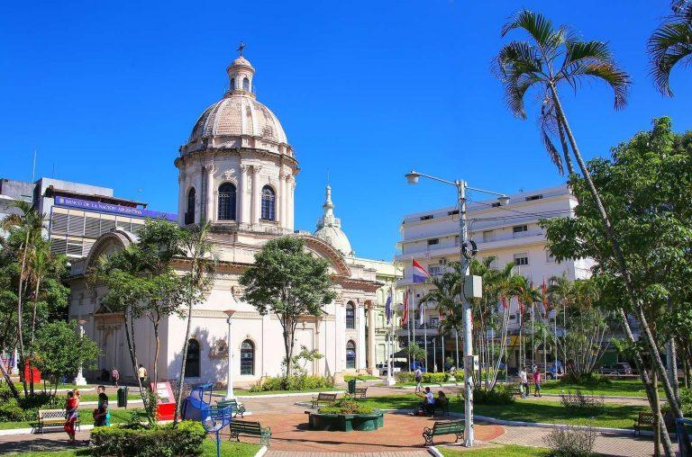 أهم المعلومات عن دولة باراغواي