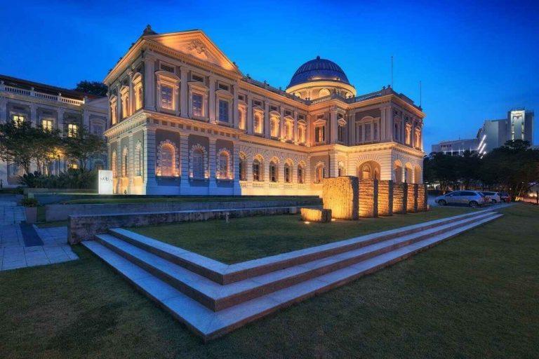المتاحف في سنغافورة..تعرف على أهم وأبرز المتاحف في سنغافورة…