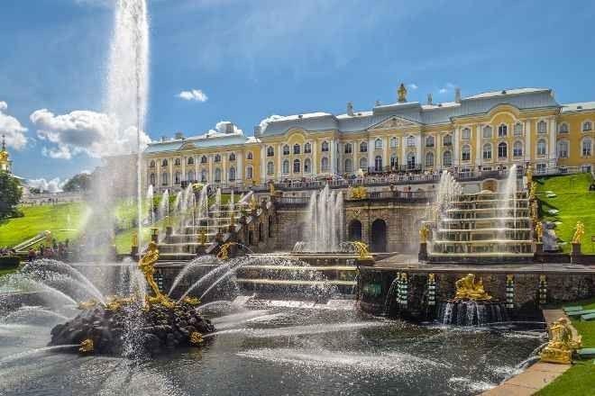 أشهر 7 متاحف في روسيا