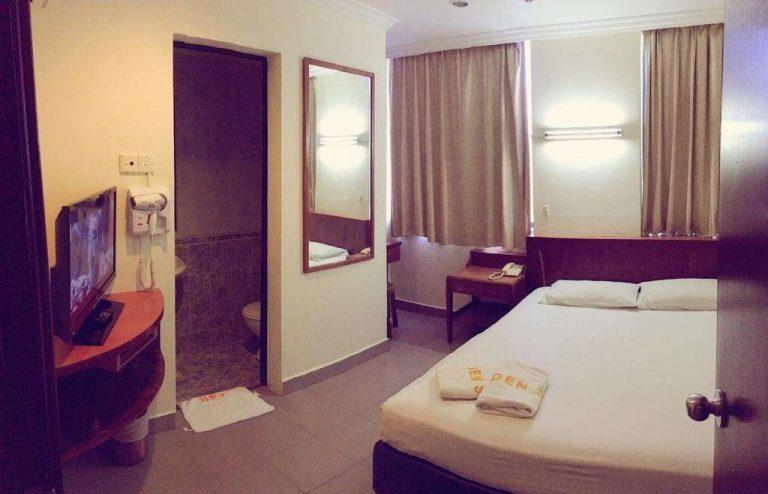 فنادق رخيصة في سنغافورة 2021