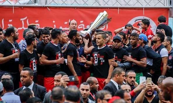 معلومات عن النادي الافريقي التونسي….. تعرف على نادي الافريقي l  بحر المعرفة