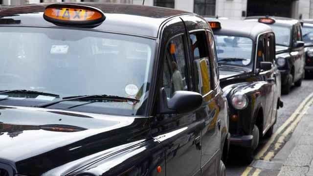 المواصلات في لندن – وسائل النقل في لندن