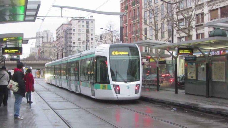 المواصلات في باريس – وسائل النقل في باريس