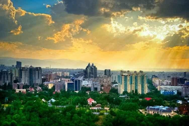 السياحة في الماتي كازاخستان | حيث أجمل الاماكن السياحية في الماتي كازاخستان