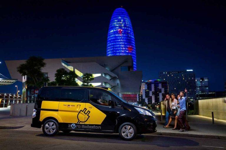 المواصلات في برشلونة .. كل ماتريد معرفته عن التنقلات