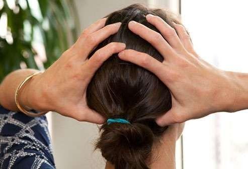 سبب ألم الرأس من الخلف