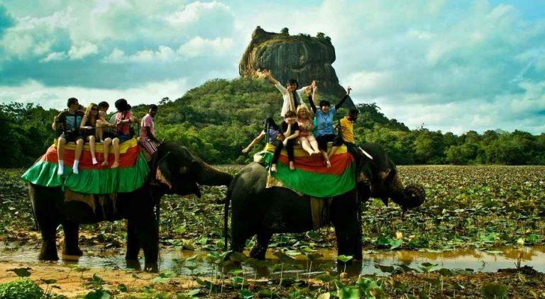 منتزهات في سريلانكا.. تعرف على أبرز 12 منتزة بالمدن السريلانكية الأشهر –