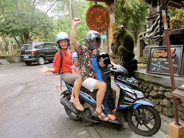 المواصلات في بالي – كل ماتريد معرفته عن التنقلات