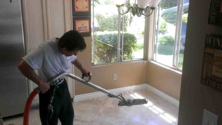 طريقة تنظيف الرخام..أفضل طرق تنظيف الرخام السهلة والمتاحة للجميع –