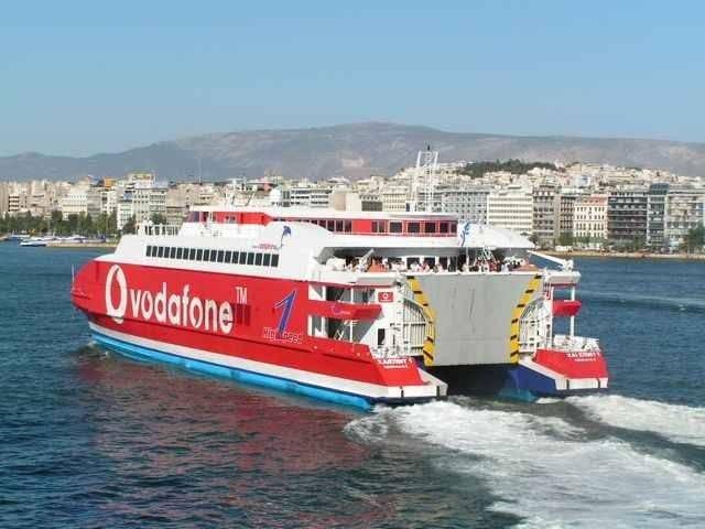 المواصلات في اليونان – كل ماتريد معرفته عن التنقلات في اليونان