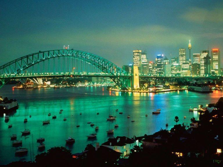 اشياء تشتهر بها استراليا… أشياء تشتهر استراليا بها في العديد من المجالات