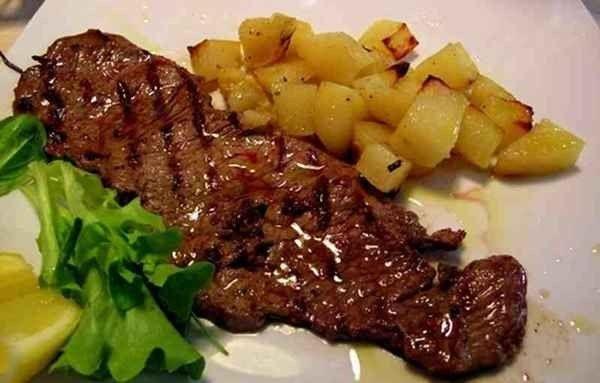 فوائد و اضرار اكل لحم الغزال .. لحم الغزال أشهى وأغلى أنواع اللحوم ..
