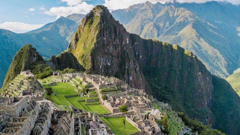 أبرز المعلومات عن دولة بيرو