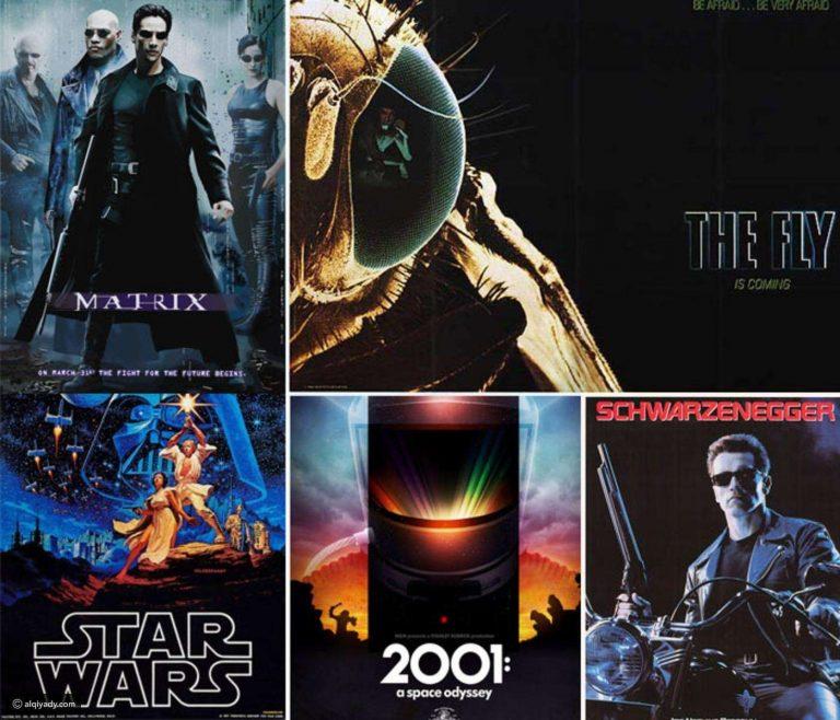 افضل افلام الخيال العلمي 2010 … افلام حققت شهرة واسعة في 2019