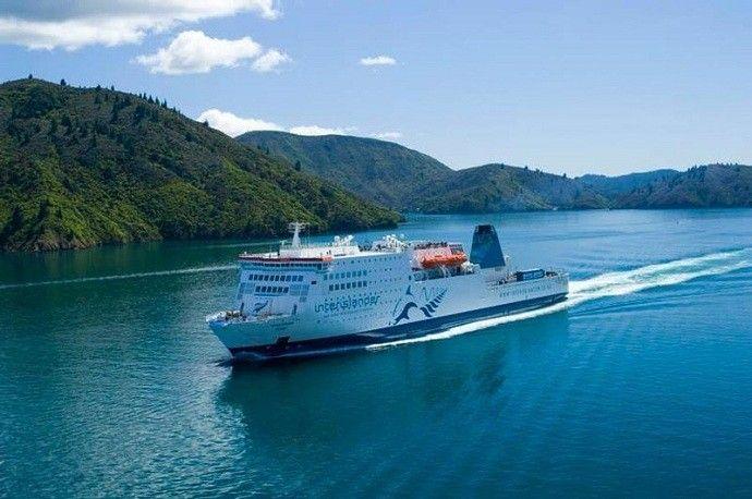المواصلات في نيوزيلاندا – التنقل في نيوزيلاندا