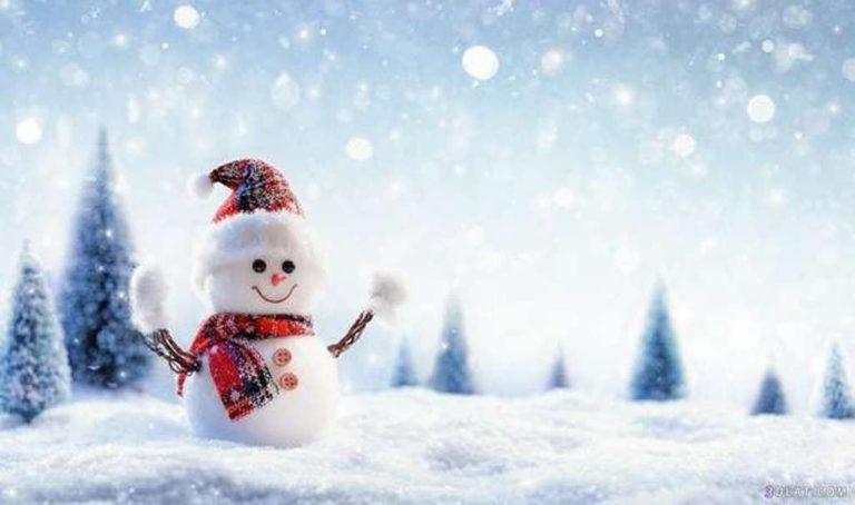 هل تعلم عن الثلج… تعرف على معلومات مهمة عن الثلج مما يتشكل ولونه /  بحر المعرفة
