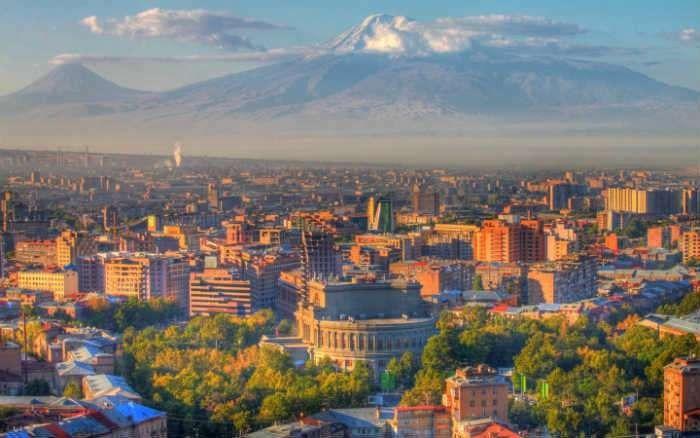 أشياء تشتهر بها أرمينيا .. تعرف أكثر على أرمينيا ……………………..