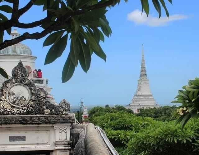 السياحة في فيتشابوري تايلند …تعرف على أجمل معالم السياحة في تايلاند.