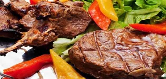 فوائد اكل لحم البقر واضراره .. تعرف عليها ………………………….
