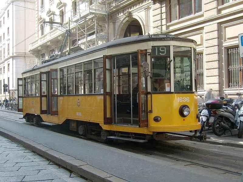 المواصلات في ميلان – كل مايهمك عن التنقل في ميلان