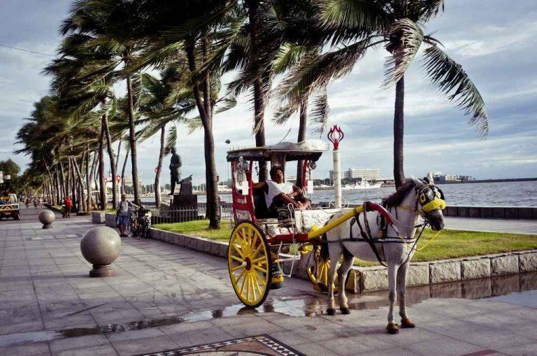 المواصلات في مانيلا – كل مايهمك عن التنقل في مانيلا