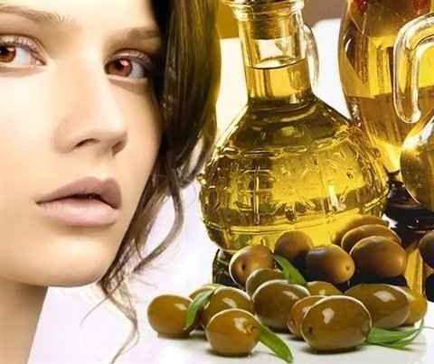 فوائد زيت الزيتون للبشرة الدهنية .. زيت الزيتون للعناية بالبشرة الدهنية ..