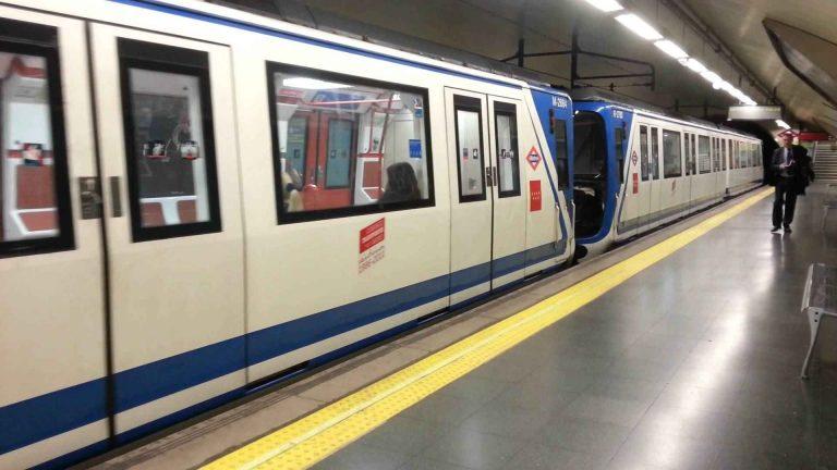 المواصلات في مدريد – كل مايهمك عن التنقل في مدريد