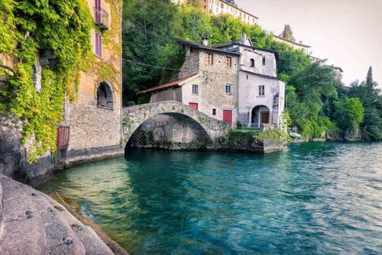 السياحة في كومو شمال ايطاليا .. الدليل السياحى لأجمل المعالم السياحية فى كومو شمال ايطاليا ..